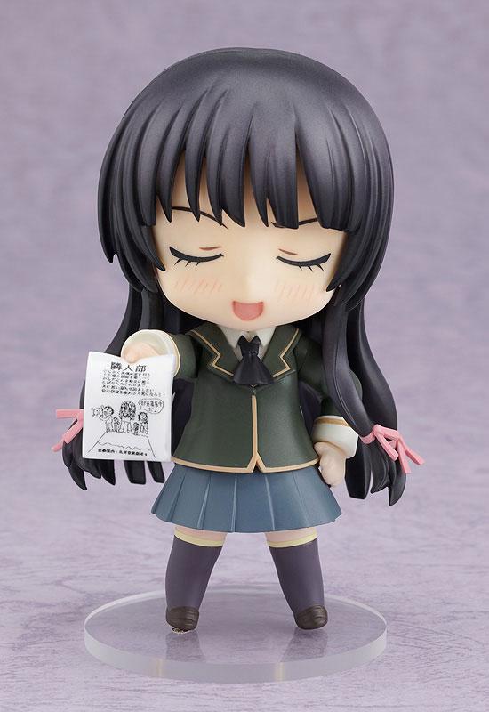 Figurine Nendoroid Mikazuki Yozora – Boku wa Tomodachi ga Sukunai