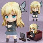 Figurine Nendoroid Kashiwazaki Sena – Boku wa Tomodachi ga Sukunai