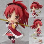 Figurine Nendoroid Sakura Kyouko – Mahou Shoujo Madoka★Magica
