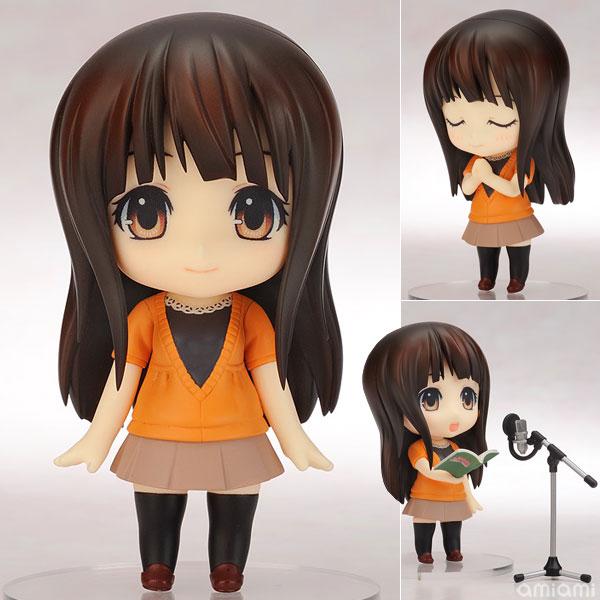 Figurine Nendoroid Azuki Miho – Bakuman.