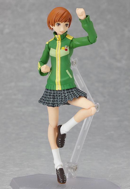 Figurine Satonaka Chie – Persona 4: The Animation