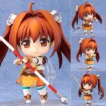 Figurine Nendoroid Estelle Bright – Eiyuu Densetsu: Sora no Kiseki