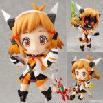 Figurine Nendoroid Tachibana Hibiki – Senki Zesshou Symphogear