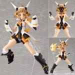 Figurine Tachibana Hibiki – Senki Zesshou Symphogear