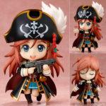 Nendoroid Katou Marika – Mouretsu Pirates