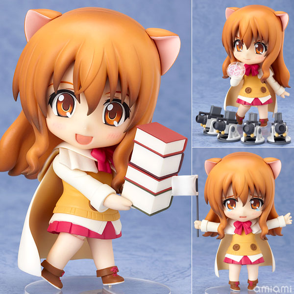 Figurine Nendoroid Ricotta Elmar – Dog Days