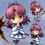 Figurine Nendoroid Renne – Eiyuu Densetsu: Sora no Kiseki
