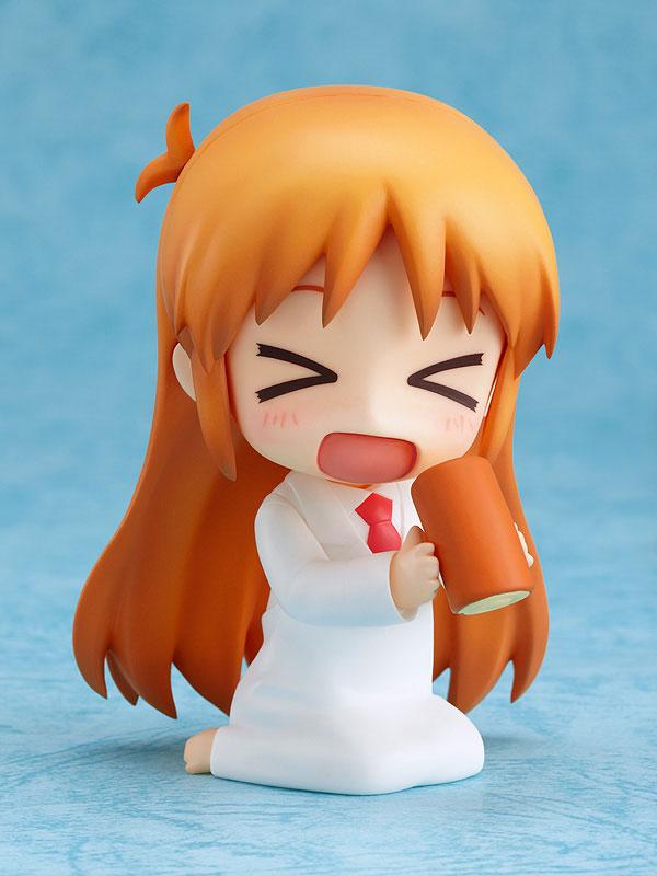 Figurine Nendoroid Hakase – Nichijou