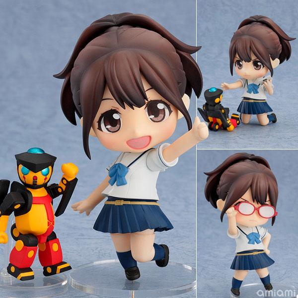 Figurine Nendoroid Senomiya Akiho – Robotics;Notes