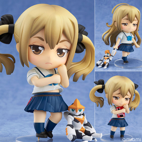 Figurine Nendoroid Koujirou Frau – Robotics;Notes