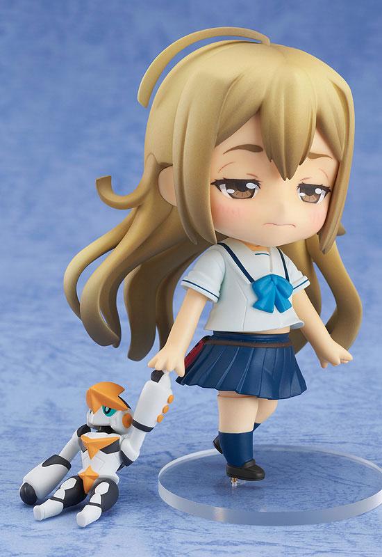 Figurine Nendoroid Koujirou Frau – Robotics;Notes