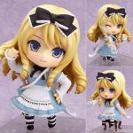 Figurine Nendoroid Alice – Momoiro Taisen Pairon
