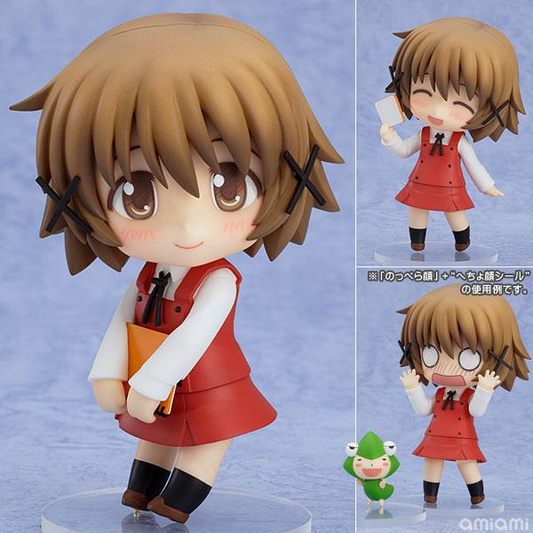 Figurine Nendoroid Yuno – Hidamari Sketch x Honeycomb