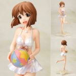 Figurine Hagiwara Yukiho – The Idolmaster (TV Animation)