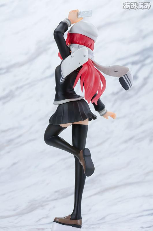 Figurine Ban Airi – Devil Survivor 2 the Animation