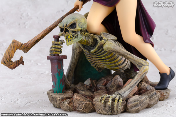 Figurine Sorceress – Dragon's Crown