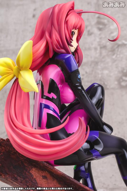 Figurine Kagami Sumika – Muv-Luv Alternative