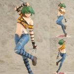 Figurine Hikage – Senran Kagura