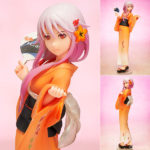 Figurine Yuzuriha Inori – Guilty Crown