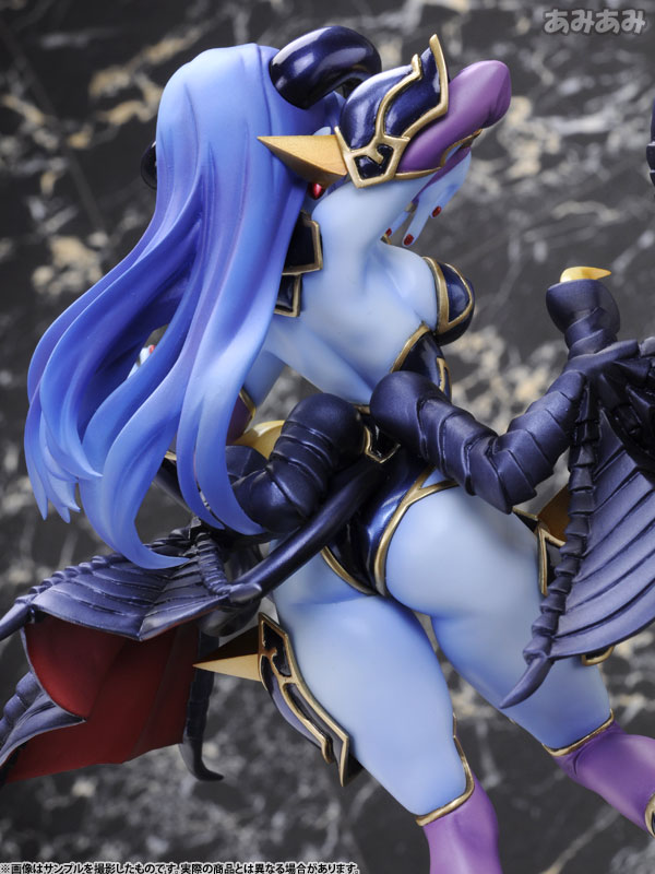 Figurine Mashougun Astaroth – Shinrabanshou Chocolate