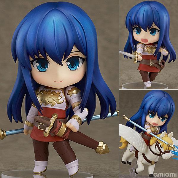Figurine Sheeda – Fire Emblem: Shin Monshou no Nazo ~Hikari to Kage no Eiyuu~