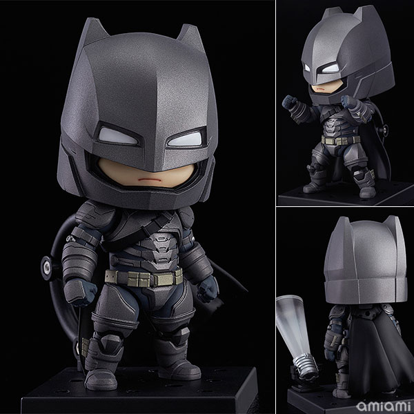 Figurine Nendoroid Batman – Batman v Superman: Dawn of Justice
