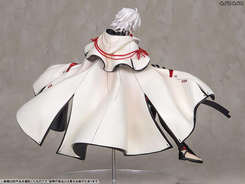 Figurine Yaha-kui zaShunina – Seikai Suru Kado