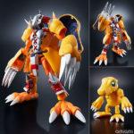 Figurine Agumon / WarGreymon – Digimon Adventure
