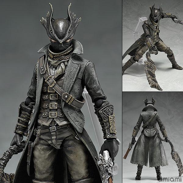 Figurine Karyuudo – Bloodborne