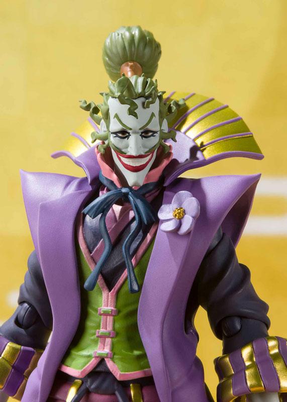 Figurine Joker – Batman Ninja