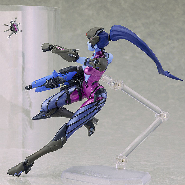 Figurine Widowmaker – Overwatch