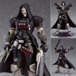 Figurine Reaper – Overwatch