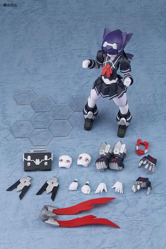 Figurine Vania – Robot Neoanthropinae Polynian