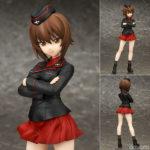 Figurine Nishizumi Maho – Girls und Panzer der Film