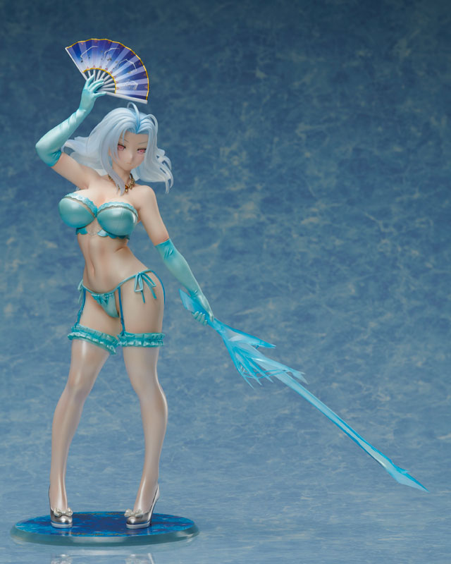 Figurine Hyouou no Yumi – Senran Kagura NewWave G-Burst