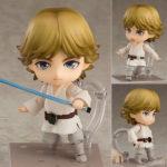 Figurine Nendoroid Luke Skywalker – Star Wars: Episode IV – A New Hope