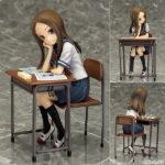Figurine Takagi-san – Karakai Jouzu no Takagi-san
