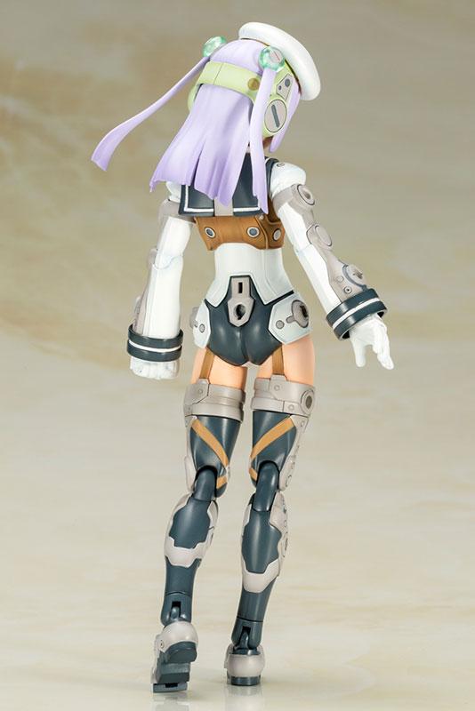 Figurine Greifen – Frame Arms Girl