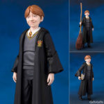 Figurine Ron Weasley – Harry Potter and the Philosopher's Stone