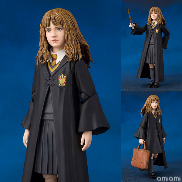 Figurine Hermione Granger – Harry Potter and the Philosopher's Stone