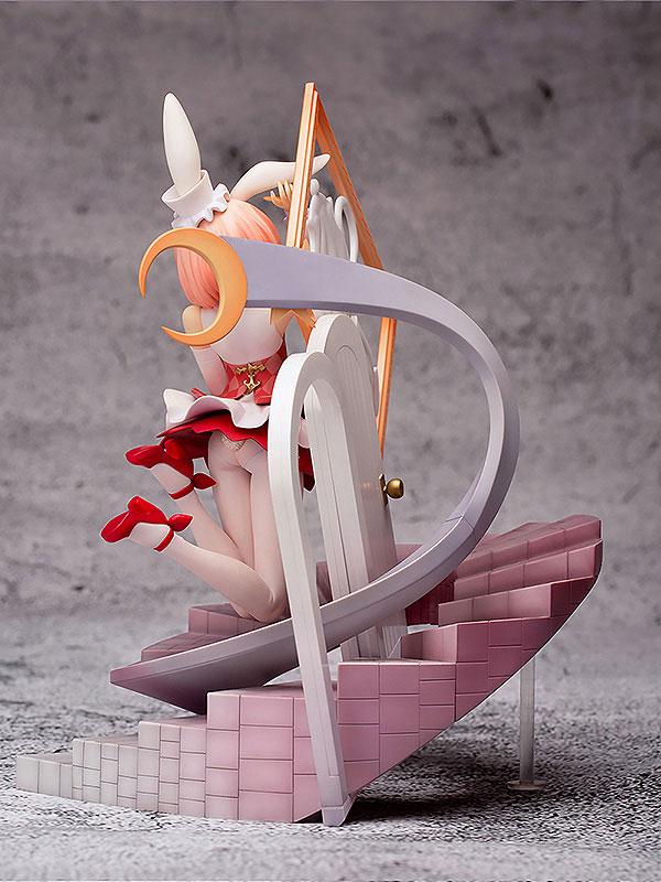 Figurine White Rabbit – Alice in Wonderland