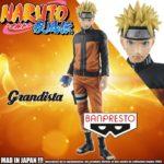 Figurine Naruto – Naruto Shippuden