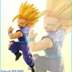 Figurine Son Gohan SSJ2 (Son Gohan Super Saiyan 2) – Dragon Ball