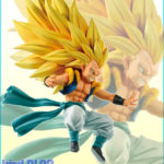 Figurine Gotenks SSJ3 (Gotenks Super Saiyan 3) – Dragon Ball Super