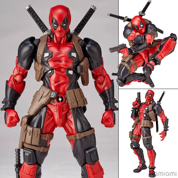 Figurine Deadpool