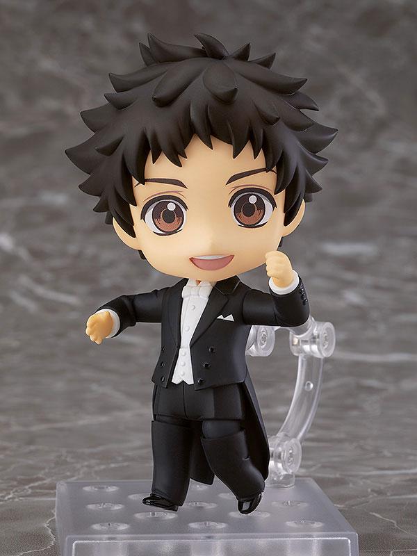 Figurine Nendoroid Fujita Tatara – Ballroom e Youkoso