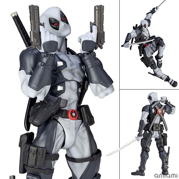Figurine X-Force Deadpool