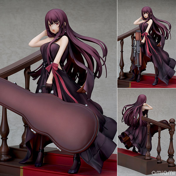 Figurine WA2000 – GIRLS' FRONTLINE