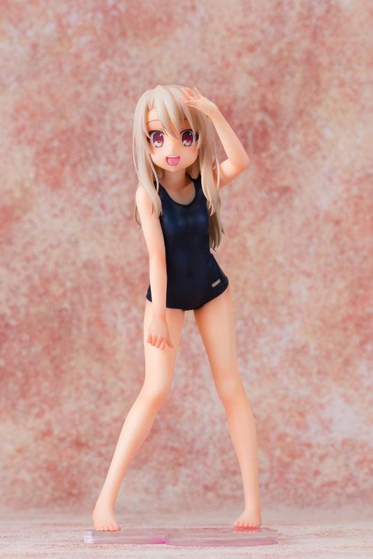 Figurine Illyasviel von Einzbern – Fate/kaleid liner PRISMA ILLYA 2wei!