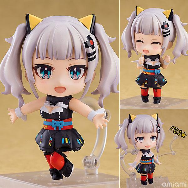 Figurine Nendoroid Kaguya Luna – Kaguyaluna